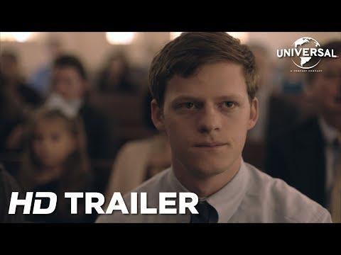 IDENTIDAD BORRADA - Tráiler 1 (Universal Pictures) - HD