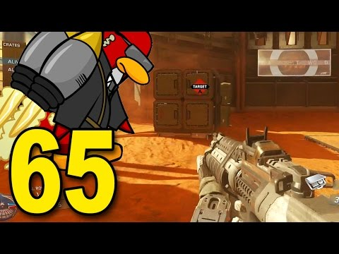 Infinite Warfare GameBattles - Part 65 - ALL JETPACKS