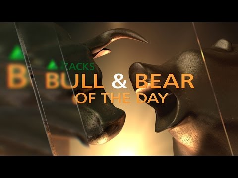 Boise Cascade (BCC) and TD Ameritrade (AMTD): Bull & Bear of the Day