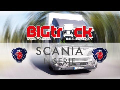 Scania L serie