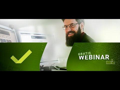 Webinar -  Innføring i Sikkerhetskort.no