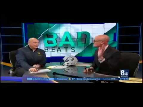 """KLAS CBS (Las Vegas) – """"Local Sports Books Expect to see More and More Bet on Super Bowl"""""""