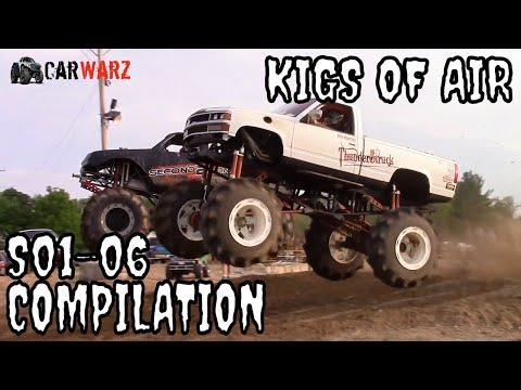 KINGS OF AIR - MUDDING 5 YEAR COMPILATION - VOL 06