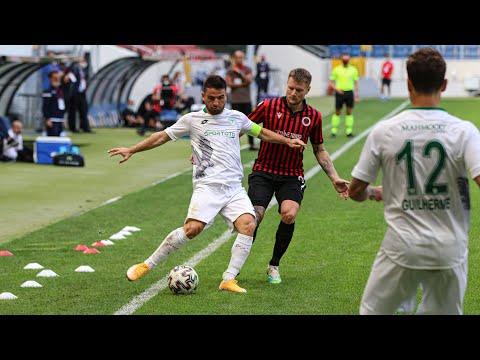 Gençlerbirliği - Konyaspor maçının ardından