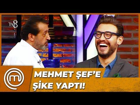 Danilo Şef, Mehmet Şef'e Tuzak Kurdu! | MasterChef Türkiye 79.Bölüm