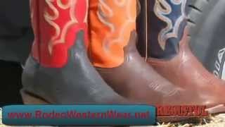 c463c76475f Lucchese 1883 Women's Cowboy Boots - On Sale at Rodeo Western Wear ...