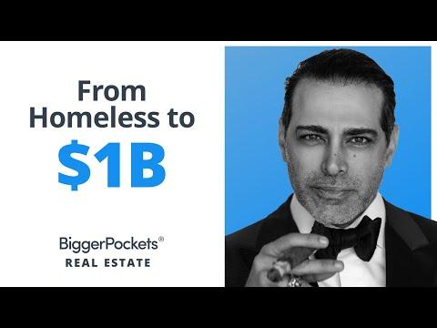 Manny Khoshbin's Ferraris, Lamborghinis, and $1B Real Estate