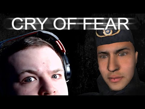 Cry of Fear, More like Cry of Frustration!!!