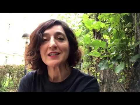 Vidéo de Virginia Woolf