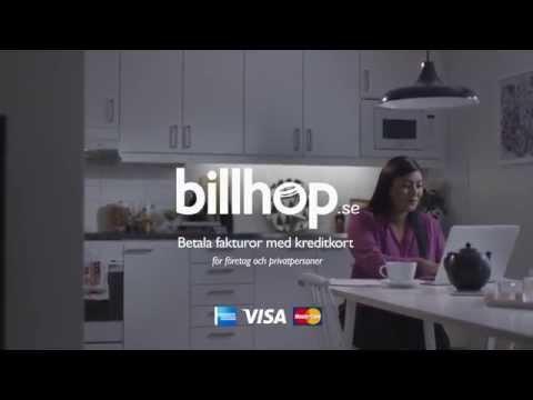 Billhop ❤ Företagare