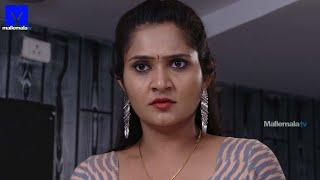 Manasu Mamata Serial Promo - 10th November 2020 - Manasu Mamata Telugu Serial - Mallemalatv - MALLEMALATV