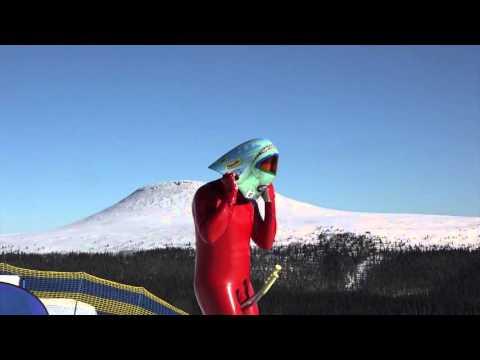 World Cup Speedski 2016 April 9-10
