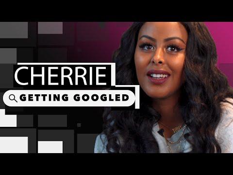 Cherrie [Getting Googled]