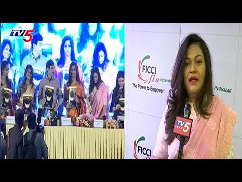 FICCI Ladies Organisation New Team in Charge | TV5 News