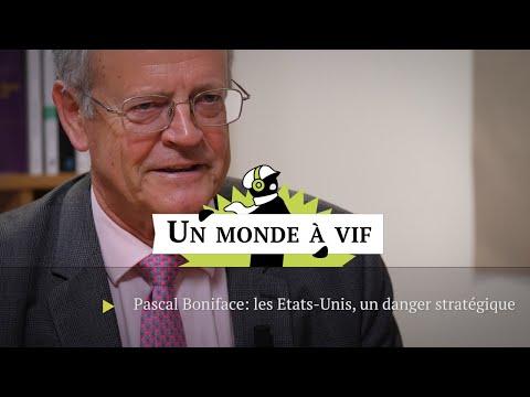 Vidéo de Pascal Boniface