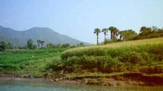 Beautiful Papi Kondalu Hills