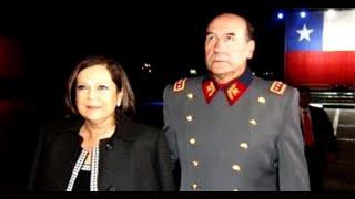 Fijan audiencia de formalización contra esposa del ex general Fuente-Alba por lavado de dinero