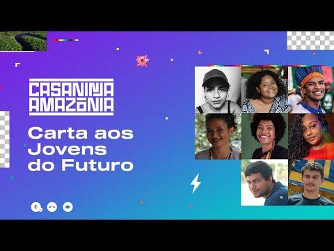 Bate papo | Carta de Chico Mendes aos jovens do futuro