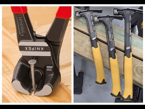 10 COOL TOOLS THAT WILL MAKE YOUR LIFE EASIER 2019 #13  (AMAZON)