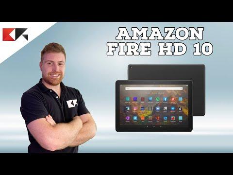 Amazon Fire HD 10: il tablet economico p …