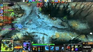 HGT vs LV Game 1 - Sina Cup - @DotaCapitalist