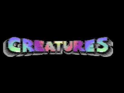 """Directitos de Mierda: Jugando un par de Horas al """"Creatures"""""""