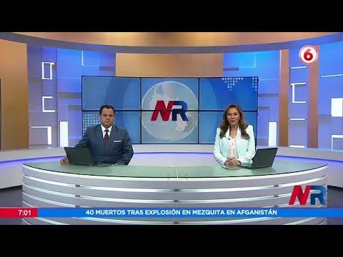 Noticias Repretel Estelar: Programa del 11 de Octubre del 2021