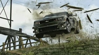 IGN Plays The Crew (Beta) - Cross-Country Road Trip: MA - OH