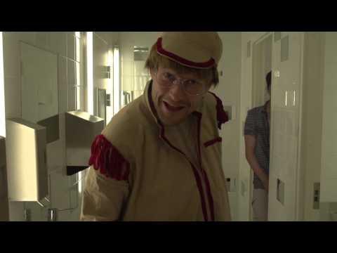 Taastrup Teater - Bag Scenen med Eddie & Henning - Pisse Godt!