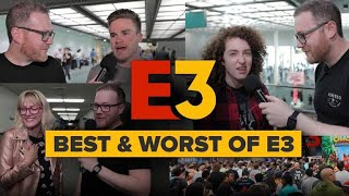 Three burning questions about E3 2018