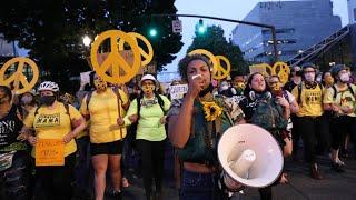 Mouvement Black lives Matter : des