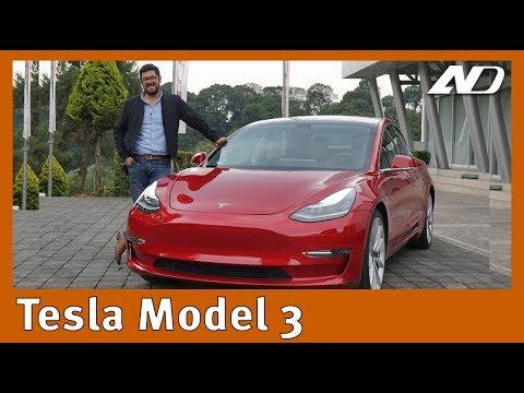 Tesla Model 3 ?? - Subestimado en cada aspecto