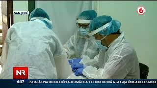 Se cumplen cinco meses desde que se detectó el primer contagio Covid 19 en el país