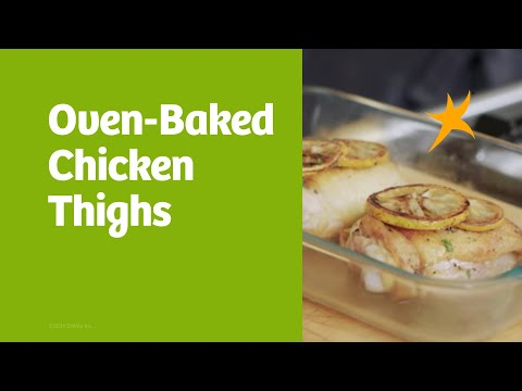 DaVita Eats: Oven Baked Chicken with Frank Bonanno