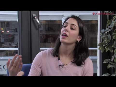 """Rita Maestre promete """"más de 1 000 contrataciones para limpiar Madrid"""""""