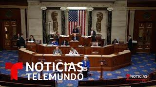 Noticias Telemundo, 14 de enero 2020 | Noticias Telemundo