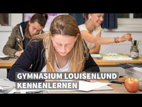 Gymnasium Louisenlund beim Tag der offenen Tür kennenlernen