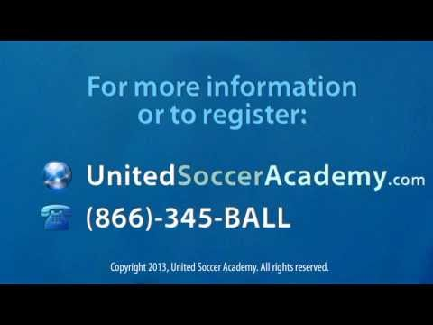 United Soccer Academy Soccer Squirts