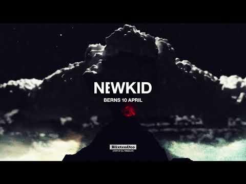 Newkid – Stockholm, Berns – 10 april 2020