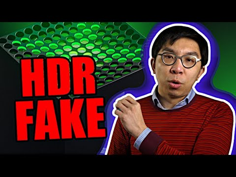 [BOMBA] Especialista confirma HDR FAKE no XBOX SERIES X!