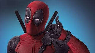 Deadpool - Ryan Reynolds and TJ Miller's Favorite Moments from the Movie