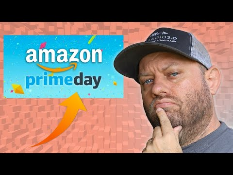 Amazon Prime Day! Let's See What HAM RADIO Deals We Can Find!