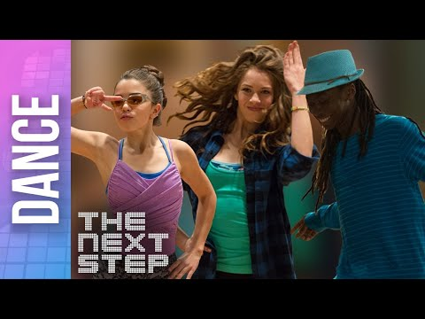The Next Step - Extended: Dance Moves Through the Decades (Season 4)