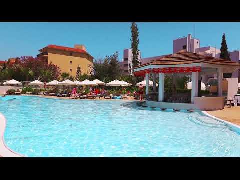 Apollo - Hotel Sunrise Garden, Cypern