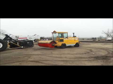 2006 Rosco SweepPro broom for sale | no-reserve Internet auction February 23, 2017