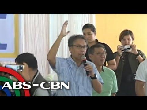 TV Patrol: Mga kandidato ng oposisyon, aminadong magiging mahirap ang kampanya
