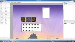 Platform Game Development w/ Construct 2 - 3 - Creating the World