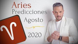 Aries: predicciones agosto 2020. Será que recuperas un amor perdido