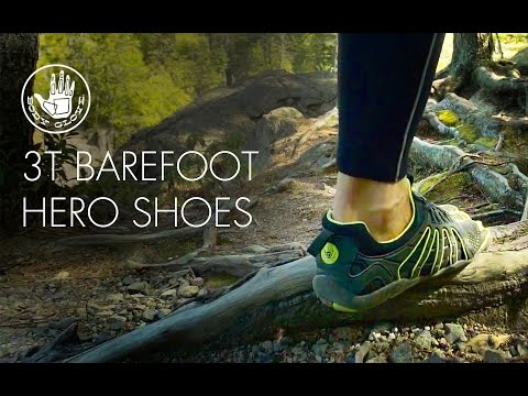 Body Glove 3T Barefoot™ Hero Shoes