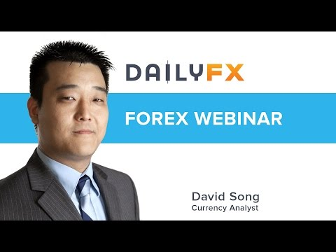 Forex : ISM Manufacturing Coverage with David Song